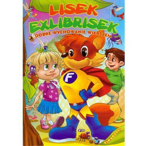 LISEK EXLIBRISEK TW (2013)