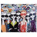 Produkt  Sunglasses Obraz Olejny 120x150cm - 33297, marki Kare Design