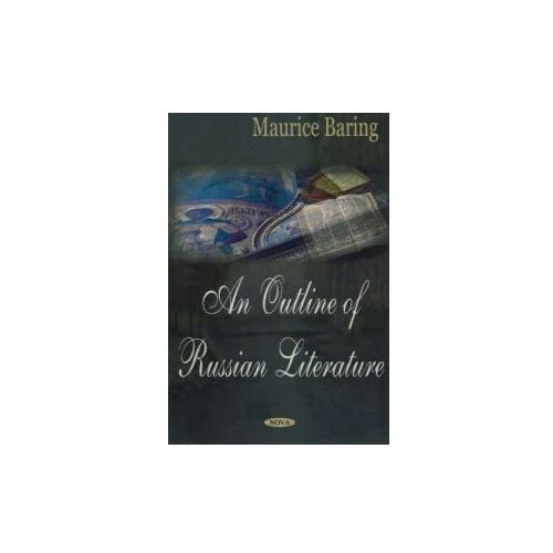 Outline of Russian Literature (9781594549410)