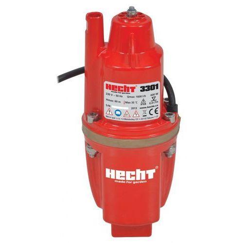 Pompa zatapialna do studni głębinowych  3301 wyprodukowany przez Hecht
