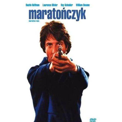 Maratończyk (dvd) - john schlesinger darmowa dostawa kiosk ruchu marki Imperial cinepix