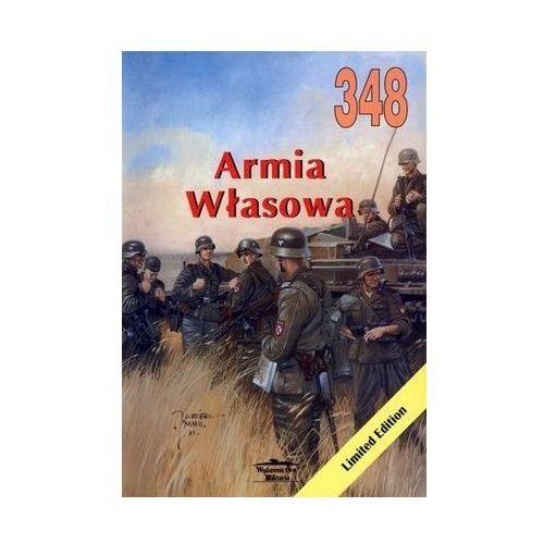 Armia Własowa 348 (62 str.)