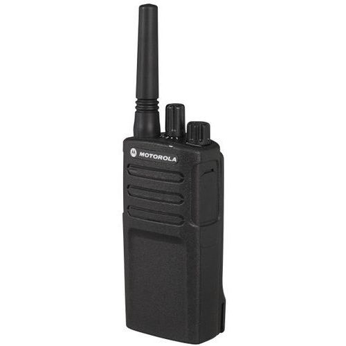 Radiotelefon xt420 czarny marki Motorola