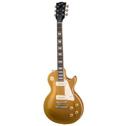 les paul classic t 2018 gt gold top gitara elektryczna marki Gibson