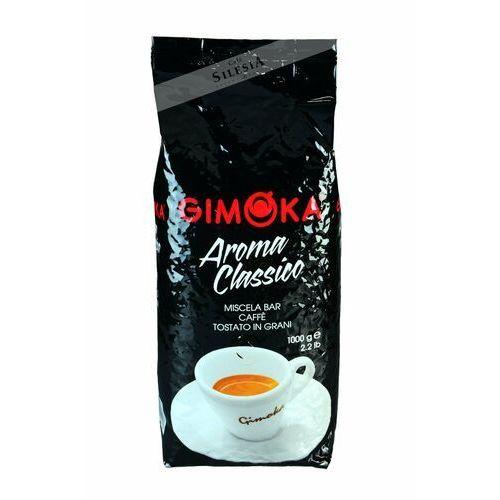 Gimoka gran gala 1kg włoska kawa ziarnista do ekspresu ciśnieniowego (8003012000930)