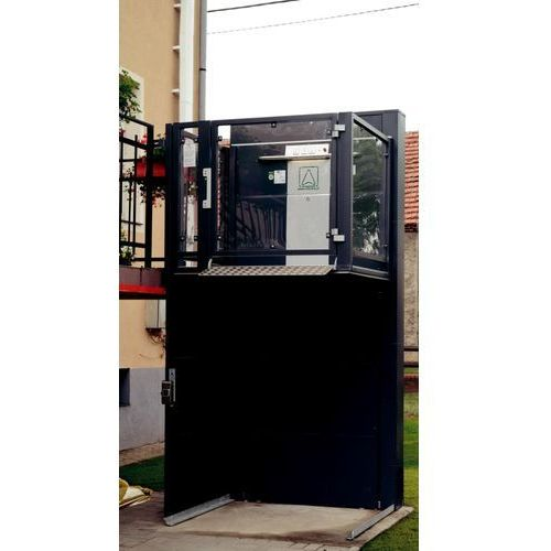 Podnośnik pionowy, winda dla osób niepełnosprawnych Jura 14.10 (do 3m)