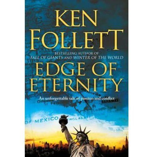 Edge of Eternity (9781447287957)