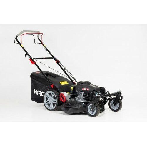 NAC LS50-166-L-JR2