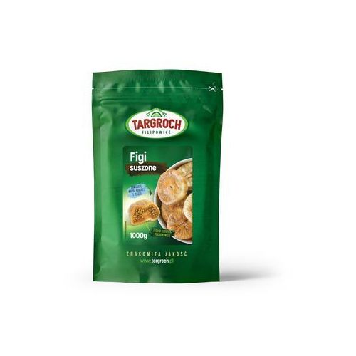 TARGROCH 1kg Figa suszona (5903229001702)