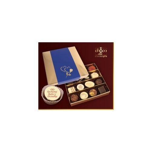 Czekoladki czekoladki dla babci i dziadka marki Carmag polska