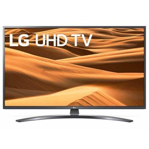 TV LED LG 43UM7400