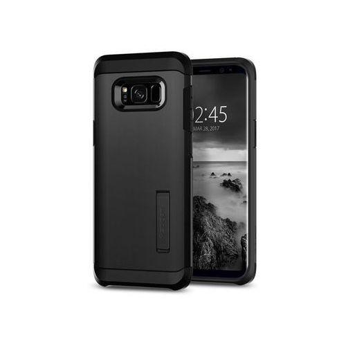 Spigen Tough Armor 571CS21695 Samsung Galaxy S8+ (czarny), kolor czarny