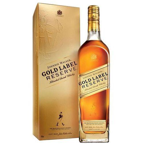 Whisky Johnnie Walker Gold Label RESERVE 0,7l, WHSK1069