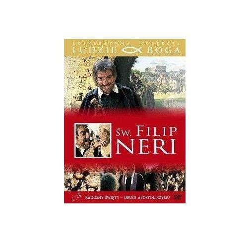 Praca zbiorowa Św. filip + film dvd