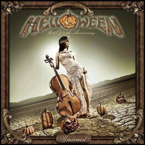 Unarmed: Best Of 25th Anniversary - Helloween (Płyta CD) (0886976219321)