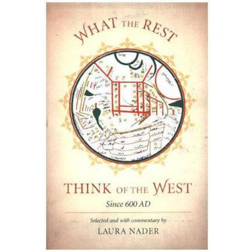 What The Rest Think Of The West (9780520285781)
