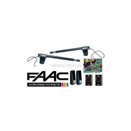FAAC 414 - produkt dostępny w Napędy Bram