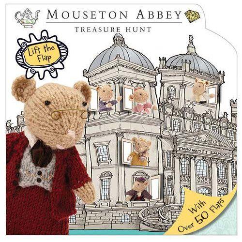 Mouseton Abbey – Treasure Hunt