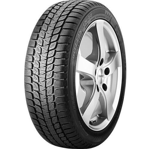 Bridgestone Blizzak LM-20 195/70 R14 91 T