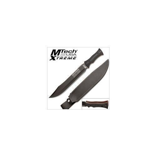 Usa Nóż profesjonalny ostrze stałe mtech 45 cm mx-8068