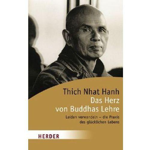 Das Herz von Buddhas Lehre (9783451054129)