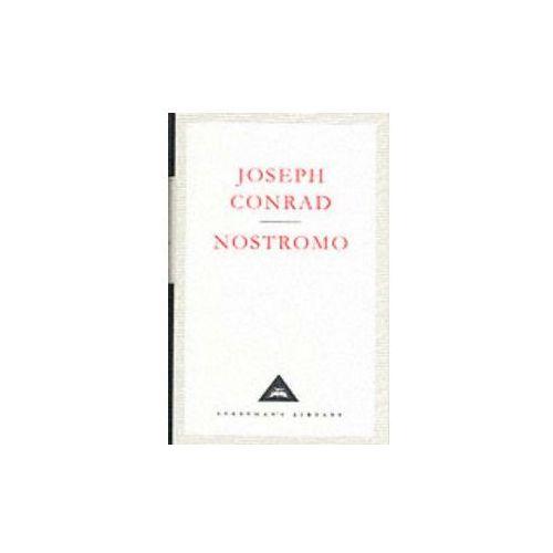 Nostromo (9781857150889)
