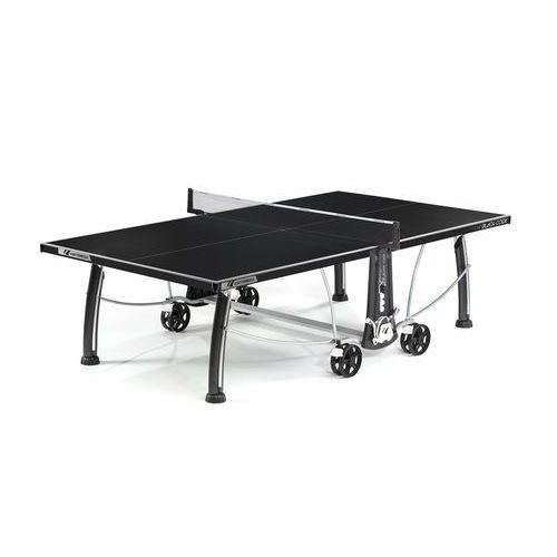 Cornilleau Stół do tenisa black code outdoor (3222761338148)