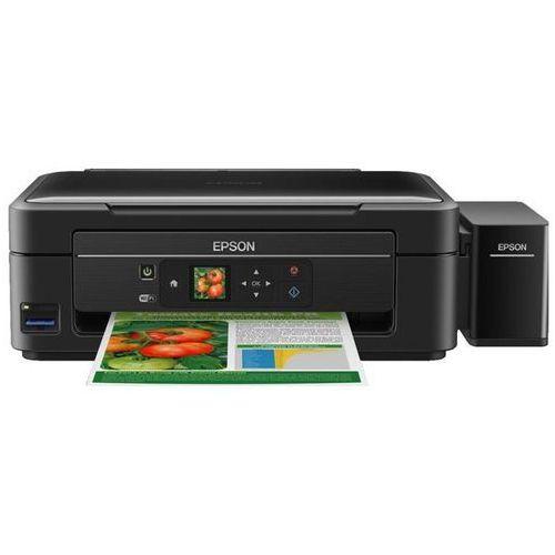 L455 marki Epson, drukarka wielofunkcyjna