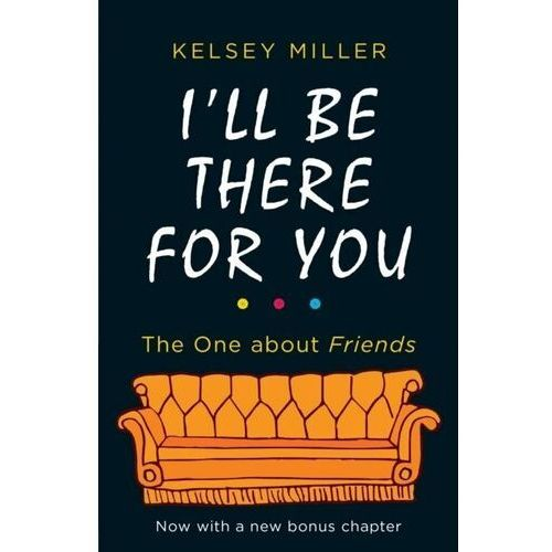 I\'ll Be There For You (9780263276473)