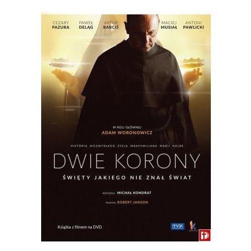 Kondrat michał Dwie korony - film dvd