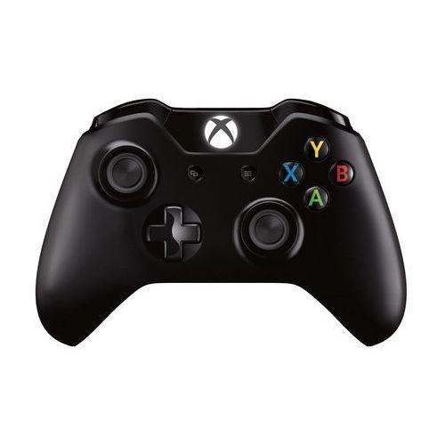 Kontroler MICROSOFT Xbox One Czarny