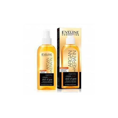 EVELINE arganowy olejek do włosów 150 ml - sprawdź w Bliżej Ciebie