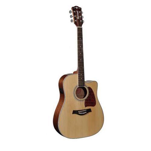 Richwood rd 17 gitara akustyczna kolor natural