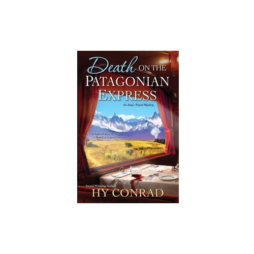 Death On The Patagonian Express (9781617736865)