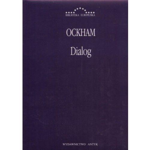 Dialog - Ockham, oprawa twarda