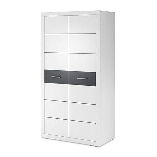 Szafa Blanc BLNS821 - produkt dostępny w ABRA Meble