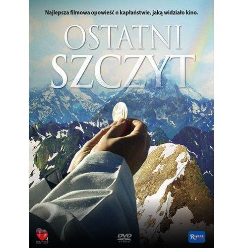 Ostatni szczyt - film dvd marki Praca zbiorowa