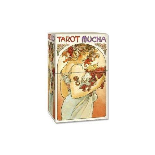 Tarot Alfonsa Muchy - Mucha Tarot, Alligo, Pietro