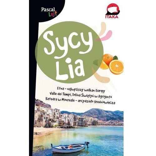 Sycylia. Pascal lajt - Opracowanie zbiorowe (9788376429861)