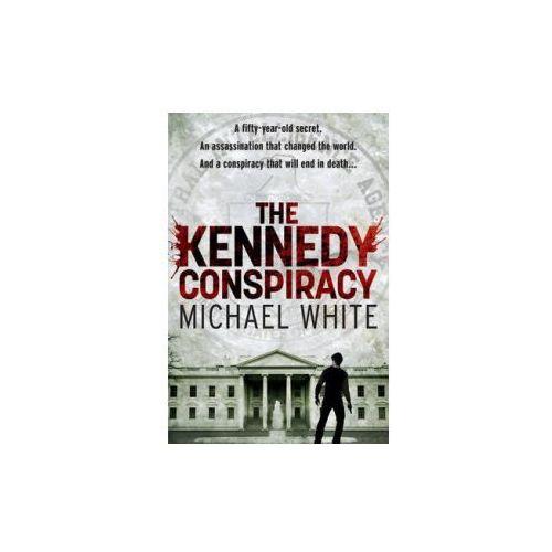 Kennedy Conspiracy (9780099569275)