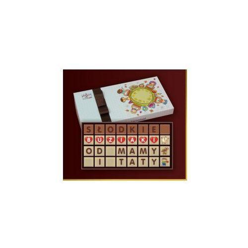 Carmag polska Czekoladki czekoladki na dzień dziecka