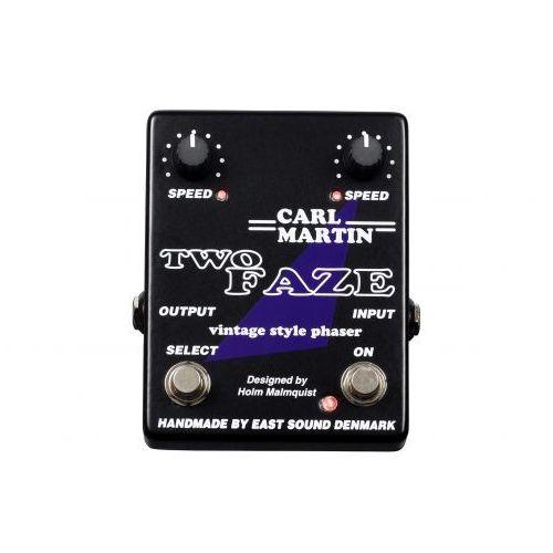 Carl Martin Two Faze efekt gitarowy