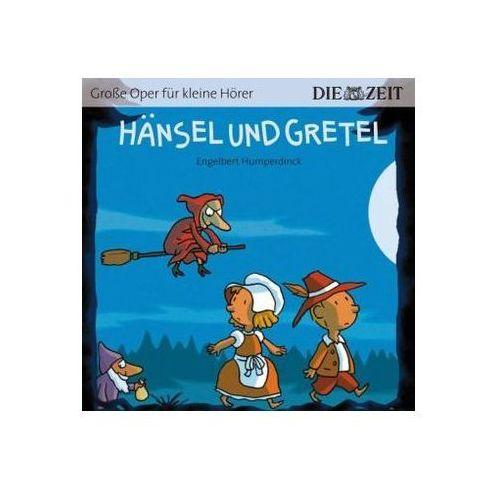Haensel & gretel marki Humperdinck, engelbert