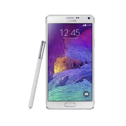 """Telefon Samsung Galaxy Note 4, przekątna wyświetlacza: 5.7"""""""