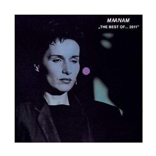 Emi music poland Kora & maanam - the best 2011 (digipack) (cd)