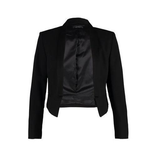 Esprit Collection Żakiet black (marynarka, żakiet)