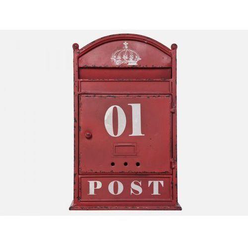 Szafka na Klucze Royal Post  77140, Kare Design z sfmeble.pl