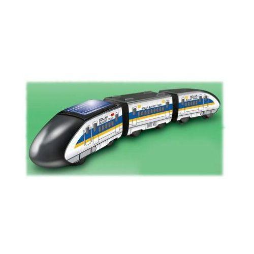 Solarny Zestaw Edukacyjny - Pociąg., 590030085132