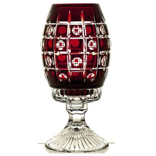 Klosz świetlny lampion kolorowy kryształowy (6190), 6190