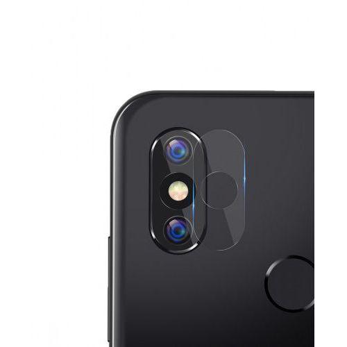 Szkło ochronne na soczewkę aparatu telefonów Xiaomi